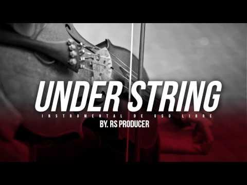 Violin Rap Beat - Hip Hop Instrumental Underground (Prod by.RS PRODUCER)