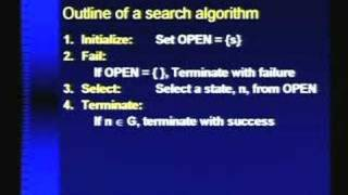 Lecture  - 2 Problem Solving By Search