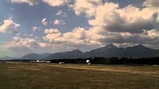 Brnik (Letališče) - 11.08.2013