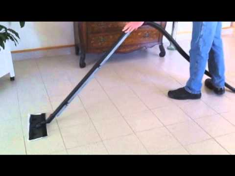 Steam Mop with Microfiber