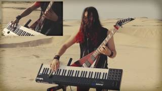NEW VIDEO: Sweet Child O' Mine Guitar/Keyboard Cover
