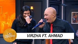 Video Virzha Duet Maut Bareng Ahmad MP3, 3GP, MP4, WEBM, AVI, FLV Juli 2018