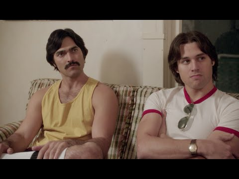 Everybody Wants Some (Clip 'Coach's Rules')