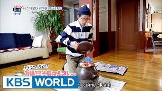 Video Different class, Bong Houseman's Soy soup [Mr. House Husband / 2016.12.13] MP3, 3GP, MP4, WEBM, AVI, FLV April 2019