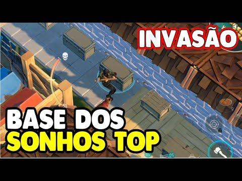Kinoplex - INVASÃO BASE DOS SONHOS TOP - Last Day On Earth