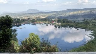 Magetan Indonesia  city pictures gallery : Telaga Sarangan, Magetan, East Java, Indonesia
