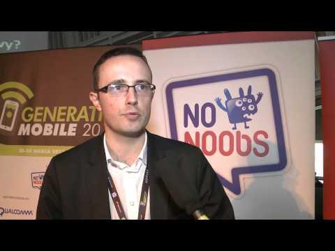 O komunikacji SMS i jej biznesowym potencjale podczas GenerationMobile 2013. Platforma SerwerSMS.pl