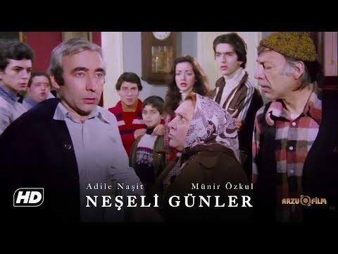 Neşeli Günler | FULL HD (видео)