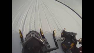 5. 2008 Ski-doo MXZ X 800R's Racing