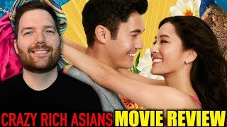 Crazy Rich Asians - Movie Review by Chris Stuckmann
