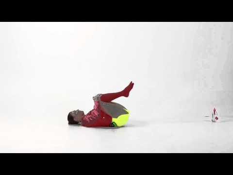 Protažení těla: Díl č. 7 - Cestování