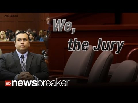 WE THE JURY: Juror Comes Forward; Says Zimmerman 'Guilty of not using good judgement'