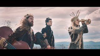 Alexander Jean Feat Casey Abrams - We Three Kings Official Music Video