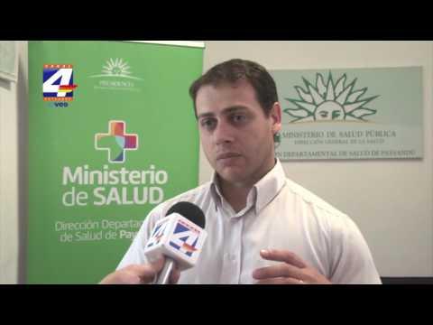 El MSP recordó las medidas de prevención ante el brote de fiebre amarilla en Brasil