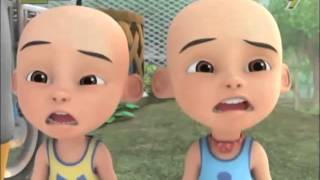 Video Upin Ipin Musim Ke 10 2016 Pisang Goreng Ngap! Ngap! Full Version MP3, 3GP, MP4, WEBM, AVI, FLV April 2019
