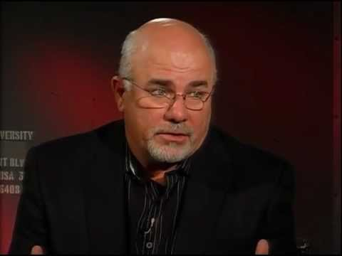 Insider&#8217;s View: Dave Ramsey