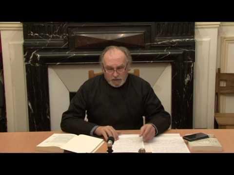 CDS Paris, 29 novembre 2016: Pr. Gérard Reynaud. Nouveau Testament