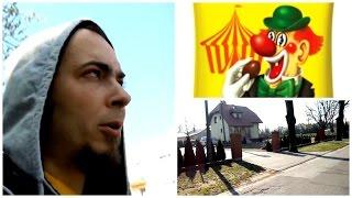 Деревня в Польше | Орешки с клоуном из 90-х | Опоздали на автобус
