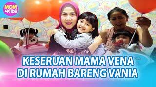 Video Jadi Model Iklan Vania Putri Venna Bikin Gemez - MOM & KIDS EPS 106 ( 2/3 ) MP3, 3GP, MP4, WEBM, AVI, FLV November 2018