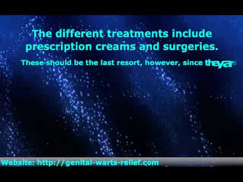 Genital Warts Treatment – How You Can Treat Genital Warts And HPV In The Privacy Of Your Home