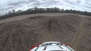 5. CRF100F Wheelies and Top Speed Runs