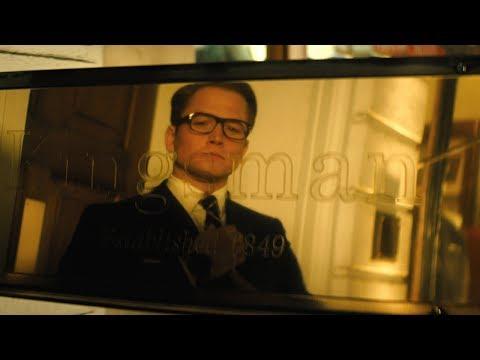 Kingsman: The Golden Circle (TV Spot 'New Wardrobe')