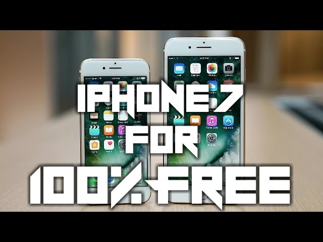 win free iphone in karachi