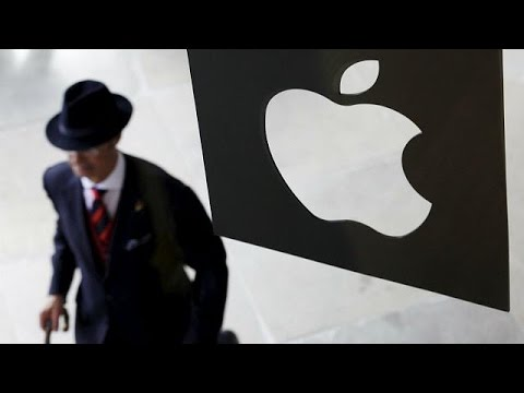 Ιταλία: «Καμπάνα» 318 εκ. ευρώ στην Apple