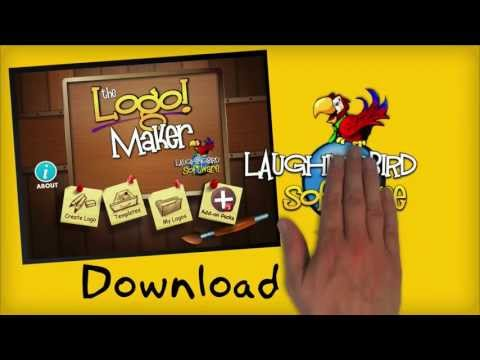 Video of Logo Maker & Graphics Creator