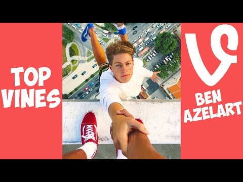Best Ben Azelart Instagram Videos - Funny Vines 2019