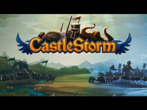 castlestorm pc system requirements