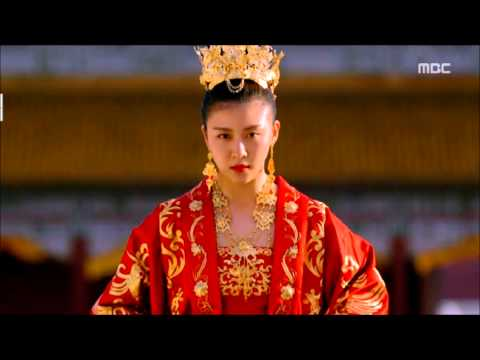 """Empress Ki (2014) """"Main Theme"""" Song"""