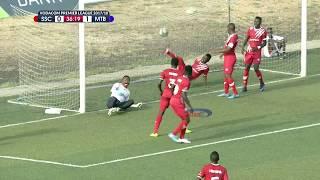 Azam TV - HIGHLIGHTS: Simba SC 1-1 Mtibwa Sugar