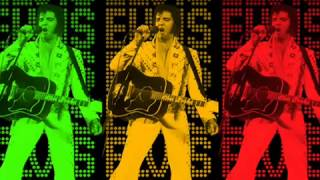 Elvis Presley - Pocket Full Of Rainbows (reggae Version)