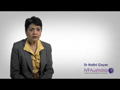 Dr Nalini Gayer, IVFAustralia