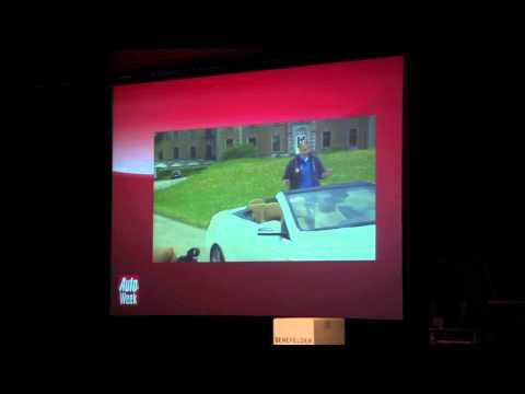 Samenvatting lezing Sandor van Es - Autoweek