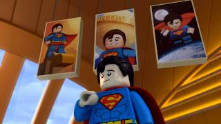 Nonton Lego Dc Super Heroes  Justice League  Attack Of The Legion Of Doom  Film Subtitle Indonesia Streaming Movie Download