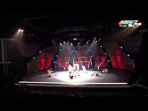 Cơn Mưa Ngang Qua, Em Của Ngày Hôm Qua MASHUP - Sơn Tùng MTP LIVE