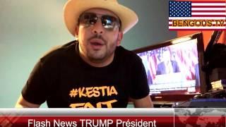 Video Trump Président MP3, 3GP, MP4, WEBM, AVI, FLV Juli 2017