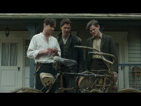 Bigger, Stronger, Faster...Louder | HARLEY AND THE DAVIDSONS