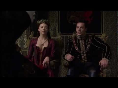 Music used on The Tudors - S02E02 & S02E07 (Greensleeves and Pudding & Bouzer Castle)