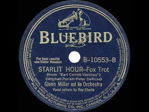 Glenn Miller – Starlit Hour