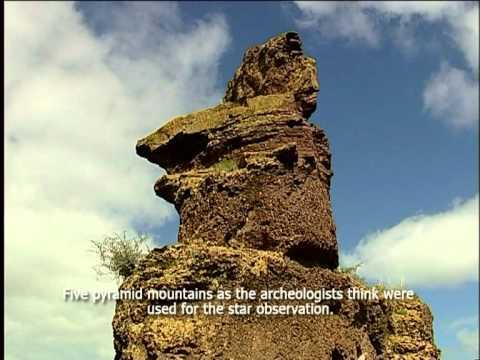 Путешествие по Хакасии (видео)