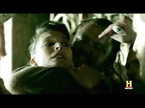 Vikings Episode 5x06 Astrid Betrays Harald And Get Rap** || Vikings Scenes