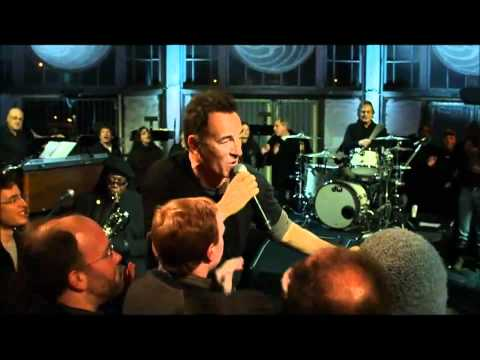 Bruce Springsteen Ain't good enough for You The Promise Song from 'The Promise'