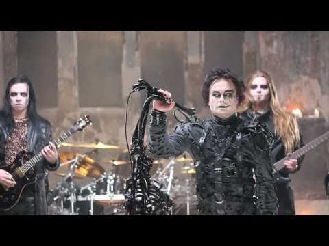 CRADLE OF FILTH - Making of: Lillith Immaculate