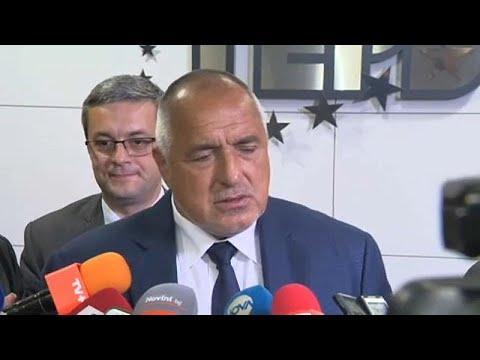 Βουλγαρία – Δημοτικές εκλογές: Νίκη Μπορίσοφ με απώλειες…