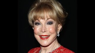 Barbara Eden - Go Red For Women 2015 - I Dream Of Jeannie