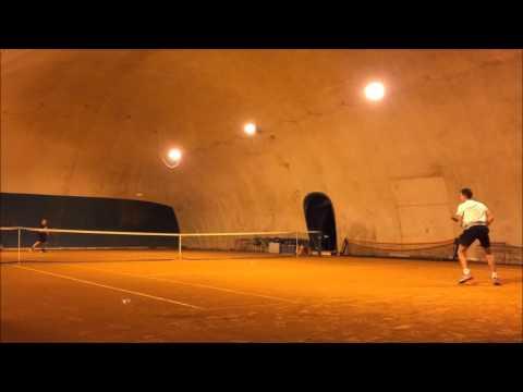 SECONDA CATEGORIA TAVERNOLA - FINALE 2015 - TONA Vs BATTAGLIA