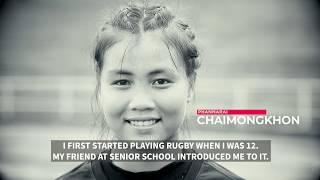 Inside Asia Rugby: Thailand's Phannarai Chaimongkhon